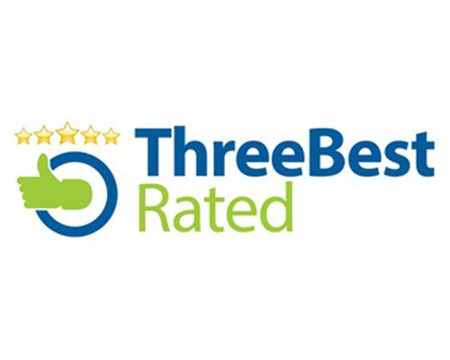 Top Best Three Rated: Marketing Award