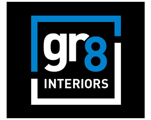 Branding, Web Development and Marketing Strategy | Gr8 Interiors