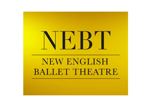 New English Ballet Theatre Logo